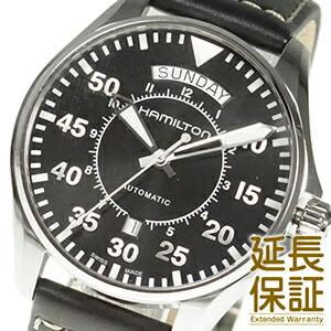 【並行輸入品】HAMILTON ハミルトン 腕時計 H64615735 メンズ Khaki Aviation Pilot Auto カーキ アビエーション パイロット オート