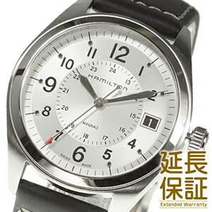【並行輸入品】HAMILTON ハミルトン 腕時計 H68551753 メンズ KHAKI FIELD カーキ フィールド