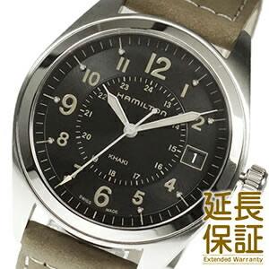 【並行輸入品】HAMILTON ハミルトン 腕時計 H68551833 メンズ KHAKI FIELD カーキ フィールド