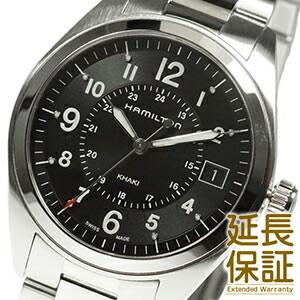 【並行輸入品】HAMILTON ハミルトン 腕時計 H68551933 メンズ KHAKI FIELD カーキ フィールド
