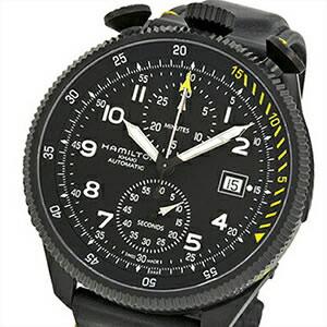 【並行輸入品】HAMILTON ハミルトン 腕時計 H76786733 メンズ Khaki Aviation Takeoff カーキ アビエーション テイクオフ 世界限定1999本