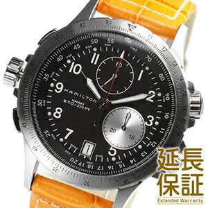 【並行輸入品】ハミルトン HAMILTON 腕時計 H77612933 メンズ Khaki ETO カーキ ETO