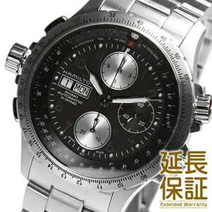 【並行輸入品】ハミルトン HAMILTON 腕時計 H77616133 メンズ Khaki X-wind カーキ Xウインド