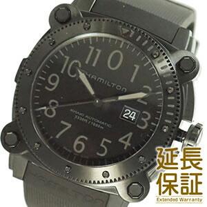 【並行輸入品】HAMILTON ハミルトン 腕時計 H78585333 メンズ BELOWZERO ビロウゼロ