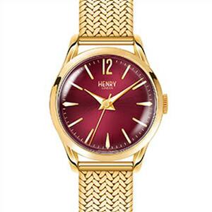 【並行輸入品】ヘンリーロンドン HENRY LONDON 腕時計 HL25-M-0058 レディース HOLBORN ホルボーン ペアウォッチ HL39-M-0062