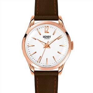 【並行輸入品】ヘンリーロンドン HENRY LONDON 腕時計 HL25-S-0184 レディース RICHMOND リッチモンド