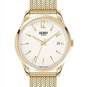 【並行輸入品】HENRY LONDON ヘンリーロンドン 腕時計 HL39-M-0008 ユニセックス WESTMINSTER ウェストミンスター クオーツ