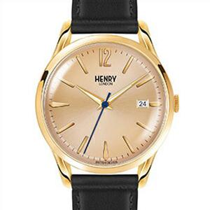 【並行輸入品】HENRY LONDON ヘンリーロンドン 腕時計 HL39-S-0006 ユニセックス WESTMINSTER ウエストミンスター