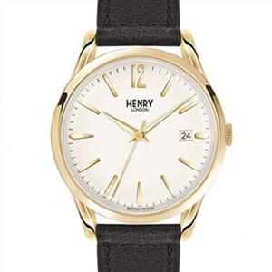 【並行輸入品】HENRY LONDON ヘンリーロンドン 腕時計 HL39-S-0010 ユニセックス WESTMINSTER ウェストミンスター クオーツ