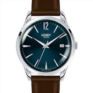 【並行輸入品】ヘンリーロンドン HENRY LONDON 腕時計 HL39-S-0103 ユニセックス KNIGHTSBRIDGE ナイツブリッジ クオーツ
