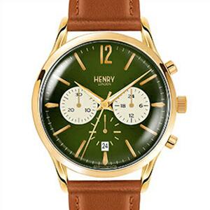 【並行輸入品】HENRY LONDON ヘンリーロンドン 腕時計 HL41-CS-0190 ユニセックス CHISWICK チジック クオーツ