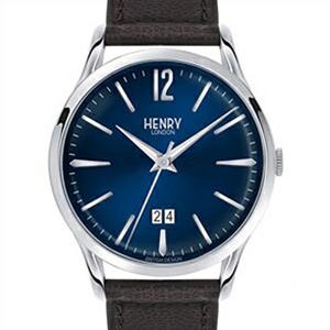 HENRY LONDON ヘンリーロンドン 腕時計 HL41-JS-0035 ユニセックス KNIGHTSBRIDGE ナイツブリッジ クオーツ