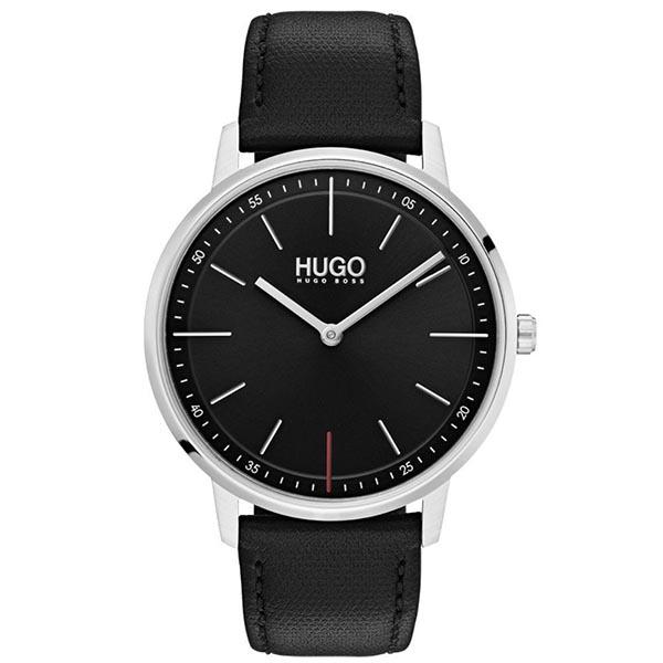 【並行輸入品】HUGO BOSS ヒューゴボス 腕時計 1520007 メンズ EXIT エクジット クオーツ