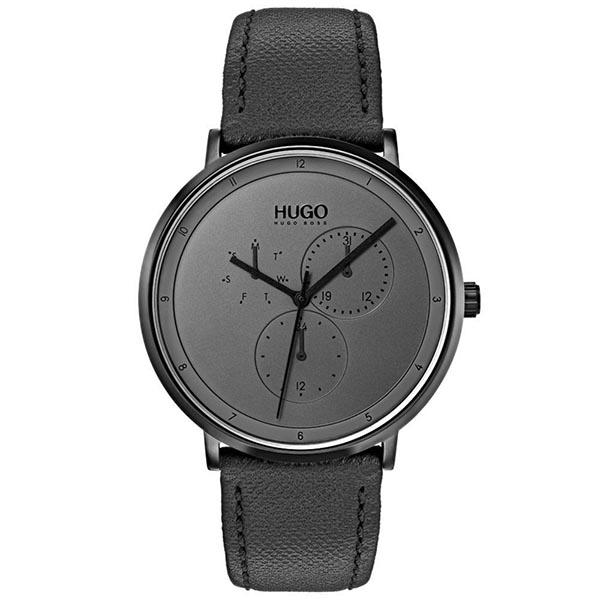 【並行輸入品】HUGO BOSS ヒューゴボス 腕時計 1530009 メンズ Guide ガイド クオーツ