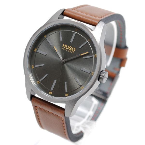 【並行輸入品】HUGO BOSS ヒューゴボス 腕時計 1530017 メンズ Dare クオーツ