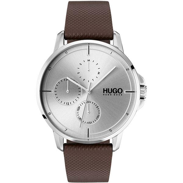 【並行輸入品】HUGO BOSS ヒューゴボス 腕時計 1530023 メンズ Focus フォーカス クオーツ