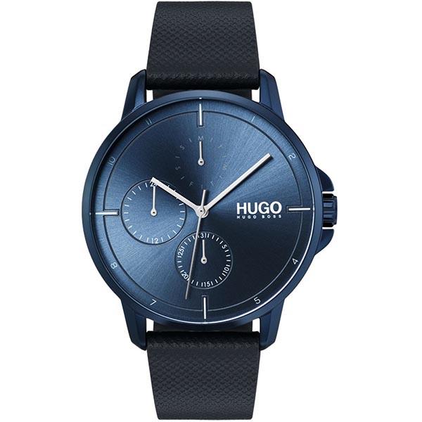 【並行輸入品】HUGO BOSS ヒューゴボス 腕時計 1530033 メンズ Focus フォーカス クオーツ