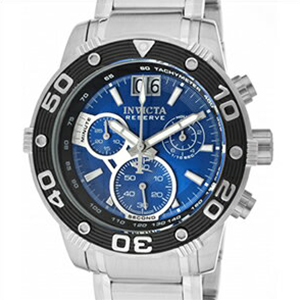 【並行輸入品】INVICTA インビクタ 腕時計 10588 メンズ Reserve クオーツ