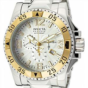 【並行輸入品】インビクタ INVICTA 腕時計 10892 メンズ Reserve クオーツ