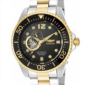 【並行輸入品】INVICTA インビクタ 腕時計 15400 メンズ Pro Diver 自動巻き