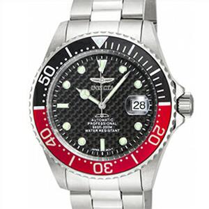 【並行輸入品】INVICTA インビクタ 腕時計 15585 メンズ Pro Diver 自動巻き