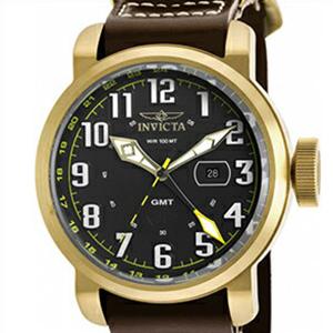 【並行輸入品】INVICTA インビクタ 腕時計 18888 メンズ Aviator クオーツ