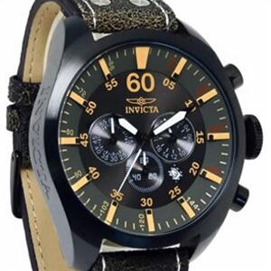 【並行輸入品】INVICTA インビクタ 腕時計 19671 メンズ Aviator クオーツ