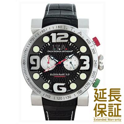 I.T.A. アイ・ティー・エー 腕時計 180002 メンズ B.COMPAX2.0 ビー・コンパックス