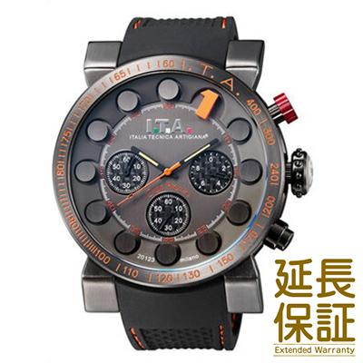 【正規品】アイ・ティー・エー I.T.A. 腕時計 18.01.04 メンズ Gran Premio グラン プレミオ
