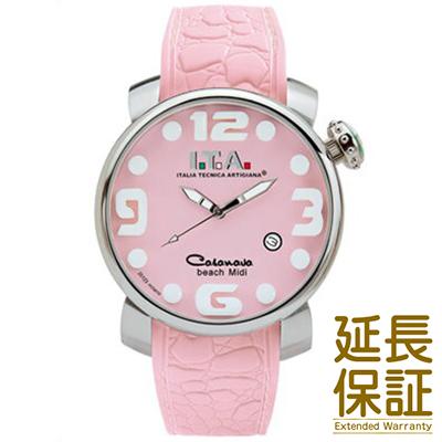 【正規品】アイ・ティー・エー I.T.A. 腕時計 19.03.03 ユニセックス Casanova Beach midi カサノバ・ビーチ ミディ
