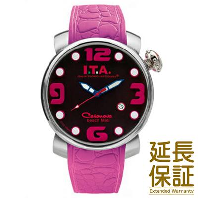 【正規品】アイ・ティー・エー I.T.A. 腕時計 19.03.04 ユニセックス Casanova Beach midi カサノバ・ビーチ ミディ