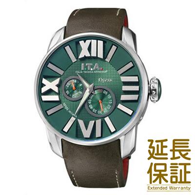 【国内正規品】I.T.A. アイ・ティー・エー 腕時計 21.00.02 メンズ Opera オペラ