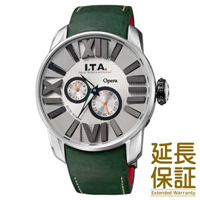 【正規品】アイ・ティー・エー I.T.A. 腕時計 21.00.03 メンズ Opera オペラ