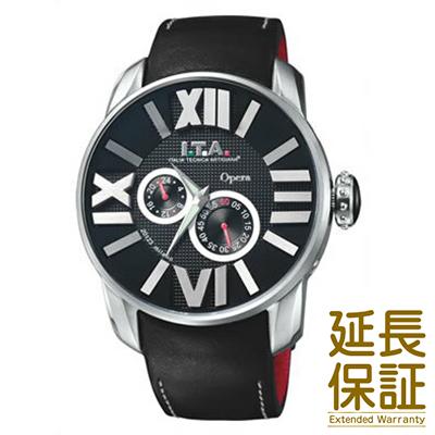 【正規品】アイ・ティー・エー I.T.A. 腕時計 21.00.05 メンズ Opera オペラ