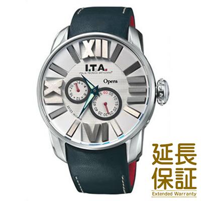 【正規品】アイ・ティー・エー I.T.A. 腕時計 21.00.07 メンズ Opera オペラ