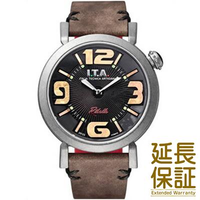 【正規品】アイ・ティー・エー I.T.A. 腕時計 22.00.01 メンズ Ribelle リベッレ