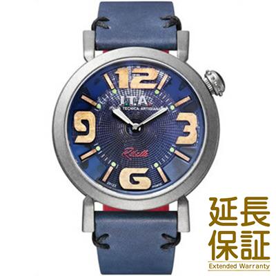 【正規品】アイ・ティー・エー I.T.A. 腕時計 22.00.02 メンズ Ribelle リベッレ