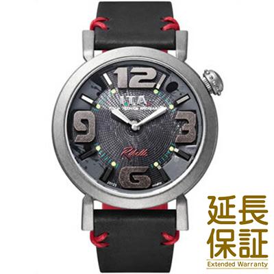 【正規品】アイ・ティー・エー I.T.A. 腕時計 22.00.04 メンズ Ribelle リベッレ