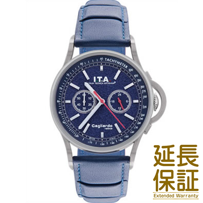 I.T.A. アイ・ティー・エー 腕時計 240003 メンズ ガリアルド ヴェローチェ Gagliardo veloce