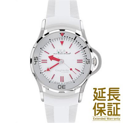 I.T.A. アイ・ティー・エー 腕時計 240101 メンズ ガリアルド プロフォンド Gagliardo profondo