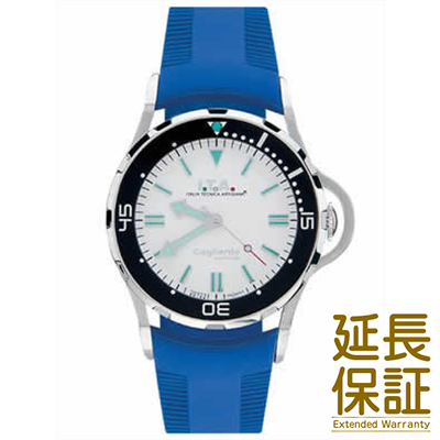 【国内正規品】I.T.A. アイ・ティー・エー 腕時計 24.01.02 メンズ ガリアルド プロフォンド Gagliardo profondo