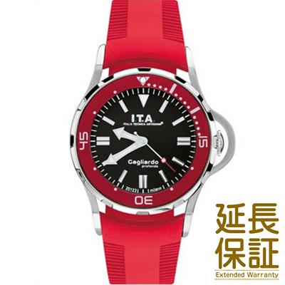 【正規品】アイ・ティー・エー I.T.A. 腕時計 24.01.03 メンズ ガリアルド プロフォンド Gagliardo profondo
