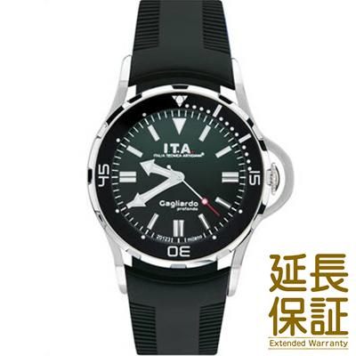 【正規品】アイ・ティー・エー I.T.A. 腕時計 24.01.05 メンズ ガリアルド プロフォンド Gagliardo profondo