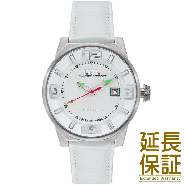 I.T.A アイ・ティー・エー 腕時計 260001 メンズ L'Automatico オートマティコ 自動巻き