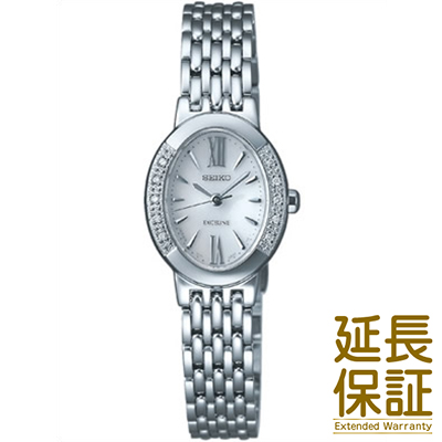 【国内正規品】SEIKO セイコー 腕時計 SWCQ047 レディース DOLCE&EXCELINE ドルチェ&エクセリーヌ ソーラー
