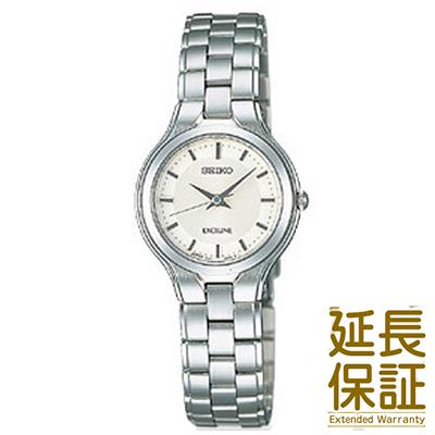 【国内正規品】SEIKO セイコー 腕時計 SWDL117 レディース DOLCE&EXCELINE ドルチェ&エクセリーヌ ペアウォッチ クオーツ