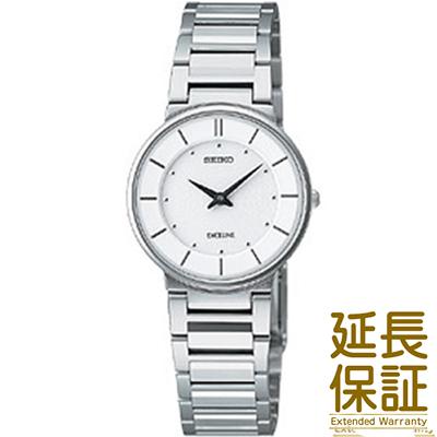 【国内正規品】SEIKO セイコー 腕時計 SWDL147 レディース DOLCE&EXCELINE ドルチェ&エクセリーヌ ペアウォッチ クオーツ
