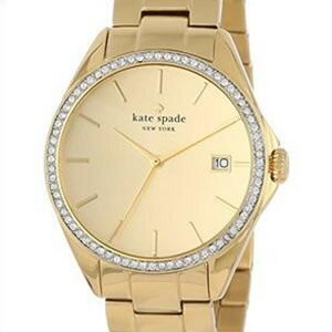 【並行輸入品】ケイトスペード KATE SPADE 腕時計 1YRU0102 レディース クオーツ