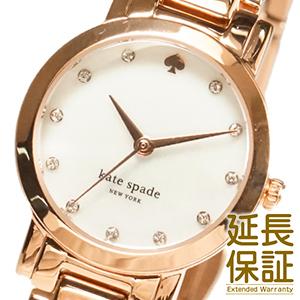 【並行輸入品】ケイトスペード KATE SPADE 腕時計 1YRU0191 レディース Gramercy Mini グラマシーパーク ミニ ピンクゴールド
