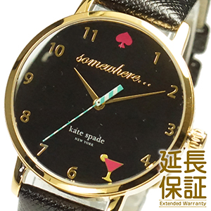 【レビュー記入確認後1年保証】ケイトスペード 腕時計 KATE SPADE 時計 並行輸入品 KSW1039 レディース Metro メトロ Happy Hour ハッピーアワー